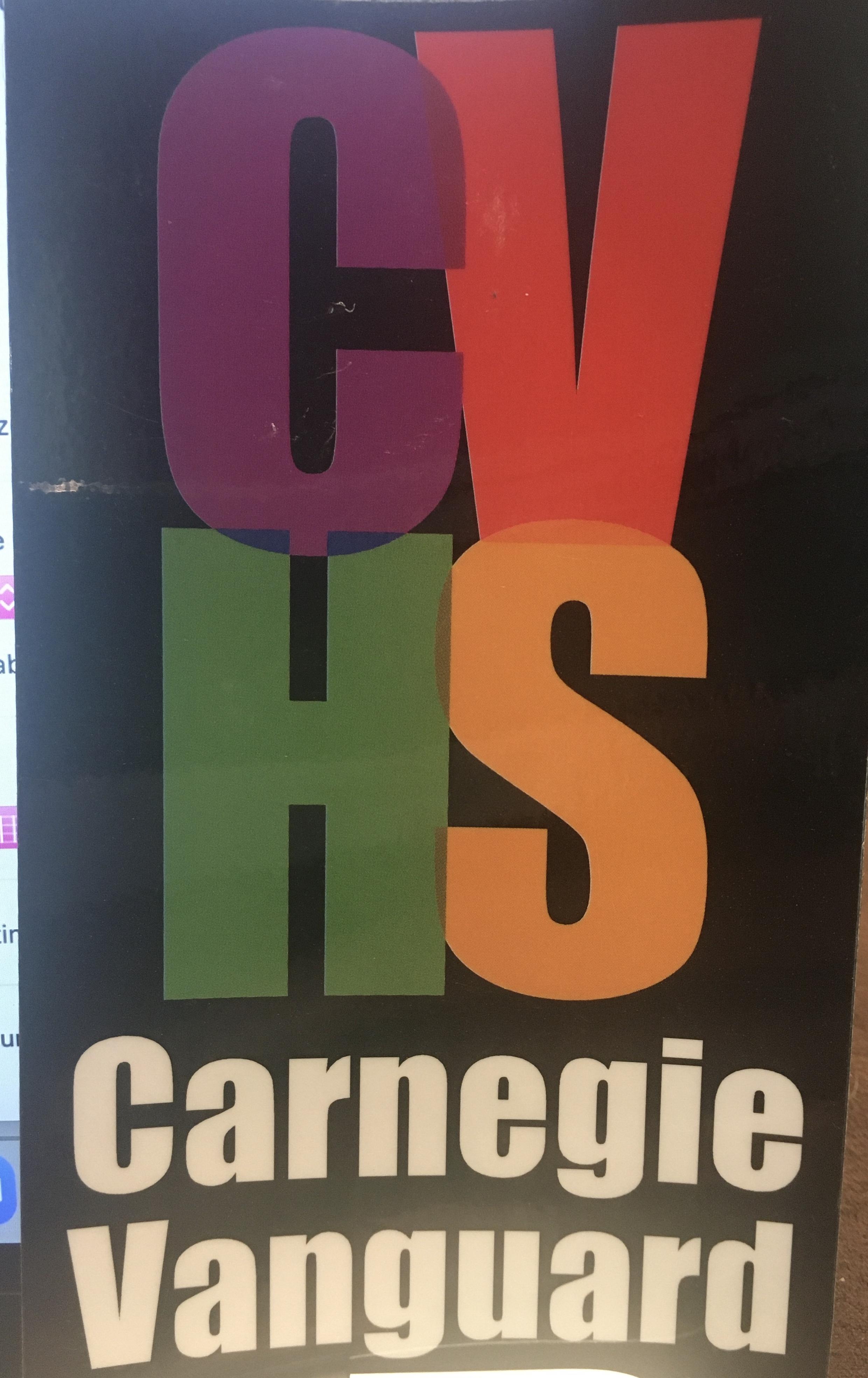 CVHS Magnet