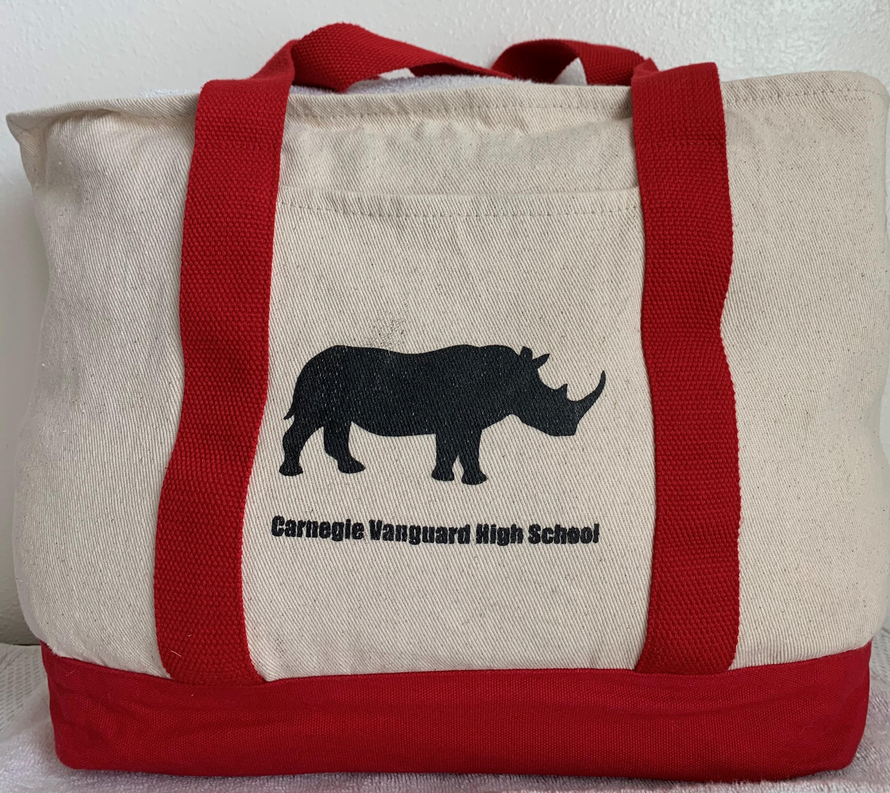 CVHS Tote Bag